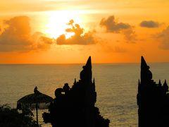 噴火間近でもへっちゃら!充実のバリ島3泊5日
