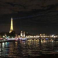 パリ芸術と食べ歩き弾丸3泊5日旅
