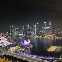 ほぼ弾丸シンガポール観光