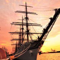 2017年9月 大阪港開港150年記念「帆船EXPO」に行ってきました。