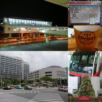ANAマイル修行・東京での会議後に沖縄へ