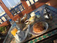 モロッコ海辺の町 エッサウィラを目指して
