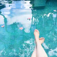4泊6日◆バリ島旅行◆パドマ+ヴィラアイル