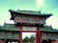 モンゴル・ウランバートルの旅