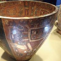 旅の気分で展覧会 〜古代アンデス文明展
