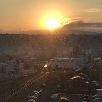益田から長門市へ 二日目