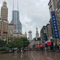 中国(10)突然磨かれひた走る/上海