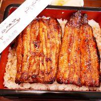 425-恒例!義母との小旅行≪前編≫…掛川で「うなぎ」を食べて、なぜか海ほたる、鴨川シーワールドへ