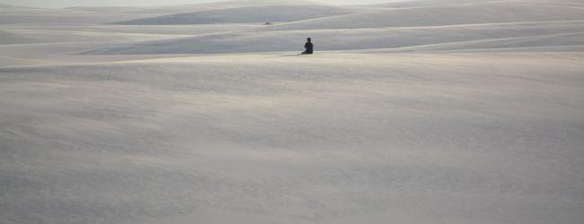 #2 Oh...Meu Deus!...ブラジル北部 水の砂...