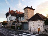 フランス縦断アルルからパリへ 三泊五日レンタカー1000kmの旅