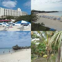 沖縄 アリビラへの夫婦旅