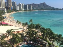 ハワイアン航空ビジネスクラスで行くシェラトンワイキキ6日間。リフレッシュ休暇のハワイ。・・・旅行会社のコピーみたいになってしまった