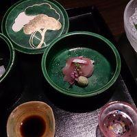 2017晩秋の能登 和倉温泉から七尾で食い倒れ