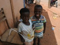 2週間西アフリカ旅行*ベナン