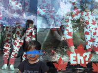 2歳男子・6歳女子との(子連れ)カナダ旅行♪