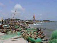 2週間西アフリカ旅行*ガーナ