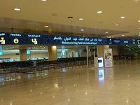 (6)サウジアラビア:間もなく観光ビザ解禁?一足お先に体験