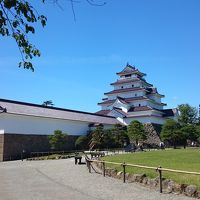 初の福島県 会津で景色、歴史、グルメを大満喫!(前編) 会津若松と東山温泉