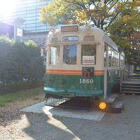 丸太町界隈、御所から熊野神社まで