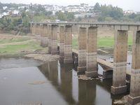 古道巡礼32/36日目 Sarria→Portomarin27.5Km ダム建設で沈んだ旧ポルトマリン村