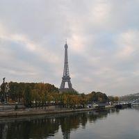パリ&スペインの旅♪