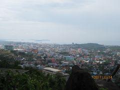 カンボジア・シアヌークビルの旅