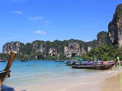 タイ政府観光局主催アメージング・メガファムトリップ・クラビの視察旅行<観光編>