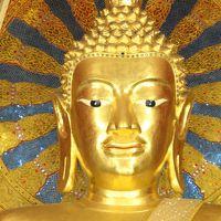 はじめてのチェンマイ 3日目 寺院めぐり� ワット プラ・シン
