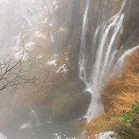 ツアーでクロアチア・スロバニア・ボスニアを回る11月の旅行(7)