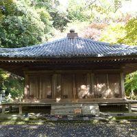 四季折々の景色が見れる国宝「大堂」がある富貴寺に行ってきました(^0^)!!