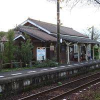 神戸から北播・東播地域をブラブラ 【その4】 北条鉄道に乗る+加古川のソウルフードを食す