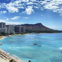 ■うーたくん@ハワイ_個人手配旅行記�