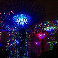 シンガポール2泊3日の旅 その2