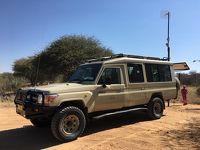 アフリカ旅行記・野生動物と大自然に触れる旅(その1:首都ウィントフック)