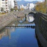 2018最初の旅行は長崎・福岡へ(長崎初日)