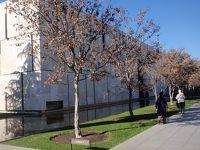 美術館巡り。ここでしか観れない門外不出の私邸美術館として有名なバーンズコレクションをじっくり観賞