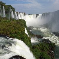 (10-2)イグアス-ブラジル:マイナスイオン浴びまくり