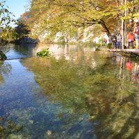 旧ユーゴスラビア周遊 【9】 < クロアチア 〜 紅葉のプリトヴィツェ湖群国立公園 〜 >