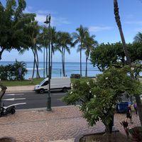 Hawaii で感謝祭&ブラックフライデー ★1日目