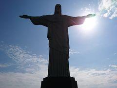 (11)リオデジャネイロ:ようやく会えた神様
