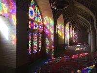おじさんぽ 〜イランは本当に「悪の枢軸」なのか?を確かめる旅〜 Day7 シーラーズのフォトジェニックスポット「ピンクモスク」で知る「幻想的な写真」の理想と現実