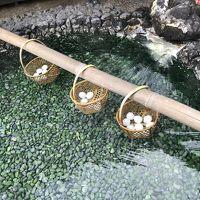 【2017・12】草津温泉で静かにまったりと・2017年締めの旅 �