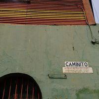 (12)ブエノスアイレス:タンゴ発祥の地で踊ってみる?