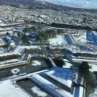 北海道北の味覚と光の競演ドラマティックロード3日間