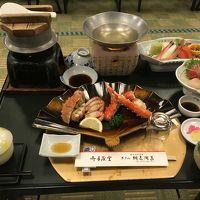 週末、気軽に北海道グルメを満喫!網走の夜は寒かったぁ〜