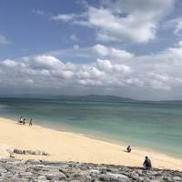 冬の沖縄探検�