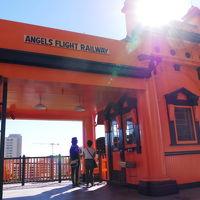 LAの旅3日目は、待望の○○美術館とダウンタウン見どころへ!パート�