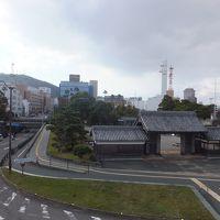 フェリーで比叡山紅葉狩り[2] 徳島市内お散歩