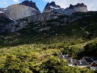パタゴニア パイネWコース 弾丸トレッキング (Torres del Paine W circuit in 2 days)