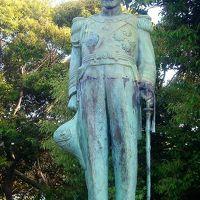 多賀山公園・石橋記念公園(鹿児島市)
